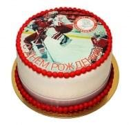 Фото торты