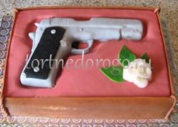 Торт для начальницы # 19