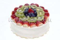 Фруктовые торты # 3