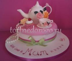 Торты для мамы # 2