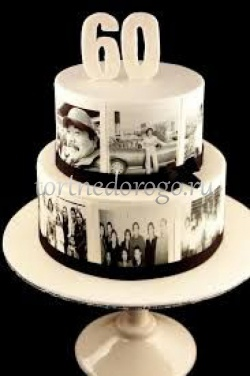 Фото торты # 5
