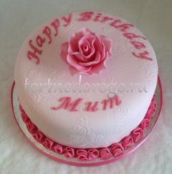 Торты для мамы # 3