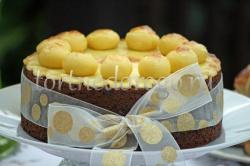 Торт на пасху #30