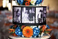 Фото торты # 13