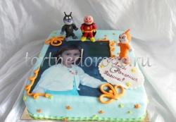 Фото торты # 8