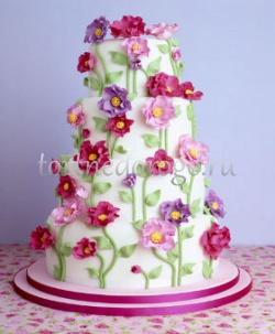 Vip торты (эксклюзив) # 24