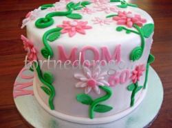 Торты для мамы # 29