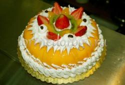 Фруктовые торты # 6