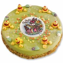 Торт на пасху #5