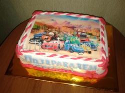 Фото торты # 28