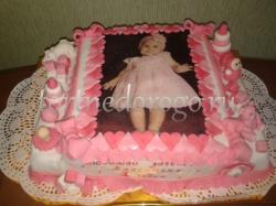 Фото торты # 30