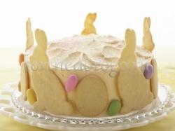 Торт на пасху #6