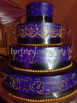 Vip торты (эксклюзив) # 21
