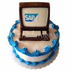 Торт для начальника # 22