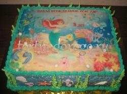Фото торты # 16
