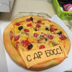 Торт для начальника # 23