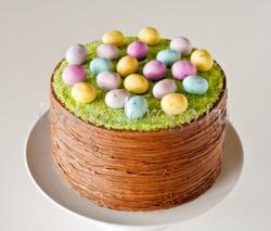 Торт на пасху #8