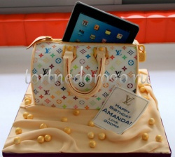 Торт для начальницы # 10