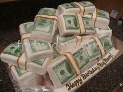 Торт для начальника # 13