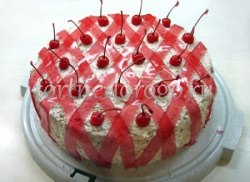 Торт для начальницы # 30