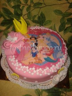 Фото торты # 24