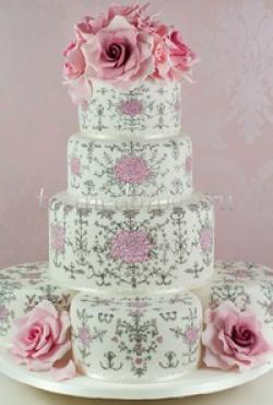 Vip торты (эксклюзив) # 8