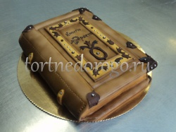 Торт для мужа # Книга мудрости