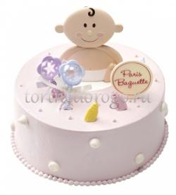 Детский торт # Малыш