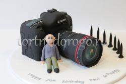 Необычные торты # Фотограф