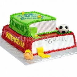 Детский торт # Книги