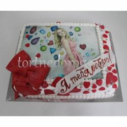Прикольные торты на день рождения # Признание