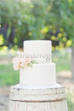 Заказать торт свадебный - Симпатия