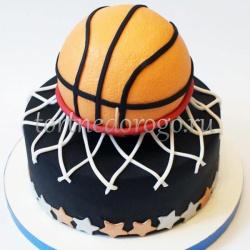 Торт для мужа # Спортсмену