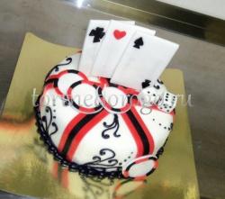 Торт для мужа # Игра в мафию