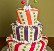 Необычные торты # 2