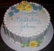 Торт для жены #2