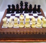 Торт для начальника # 14