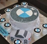 Торт для начальника # 28