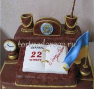 Торт для начальника # 27