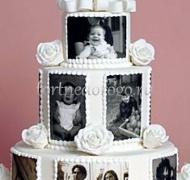 Фото торты # 3