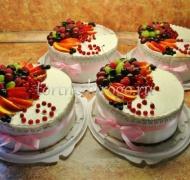 Торт для начальницы # 13