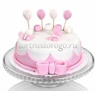 Детский торт # Ля-ля