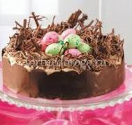 Торт на пасху #17