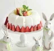 Торт на пасху #18