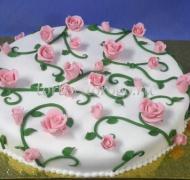 Торт для жены # Беззаботность