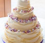 Торт на пасху #22