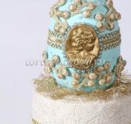 Торт на пасху #23