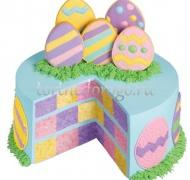 Торт на пасху #24