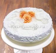 Прикольные торты на день рождения # Олимпия