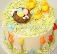 Торт на пасху #29